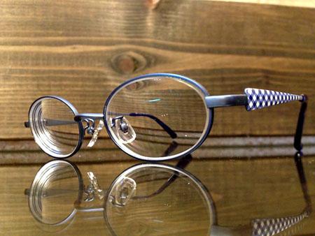 おしゃれな お洒落な 子供用 キッズ めがね 眼鏡 フレーム 新潟県