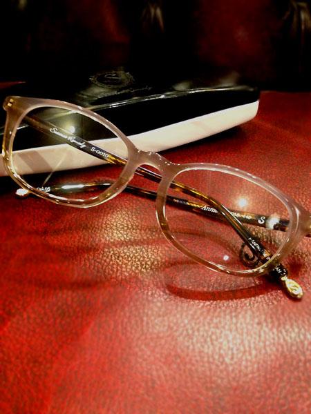 SeacretRemedy シークレットレメディー レディース めがね 眼鏡 フレーム 新潟県 取扱い