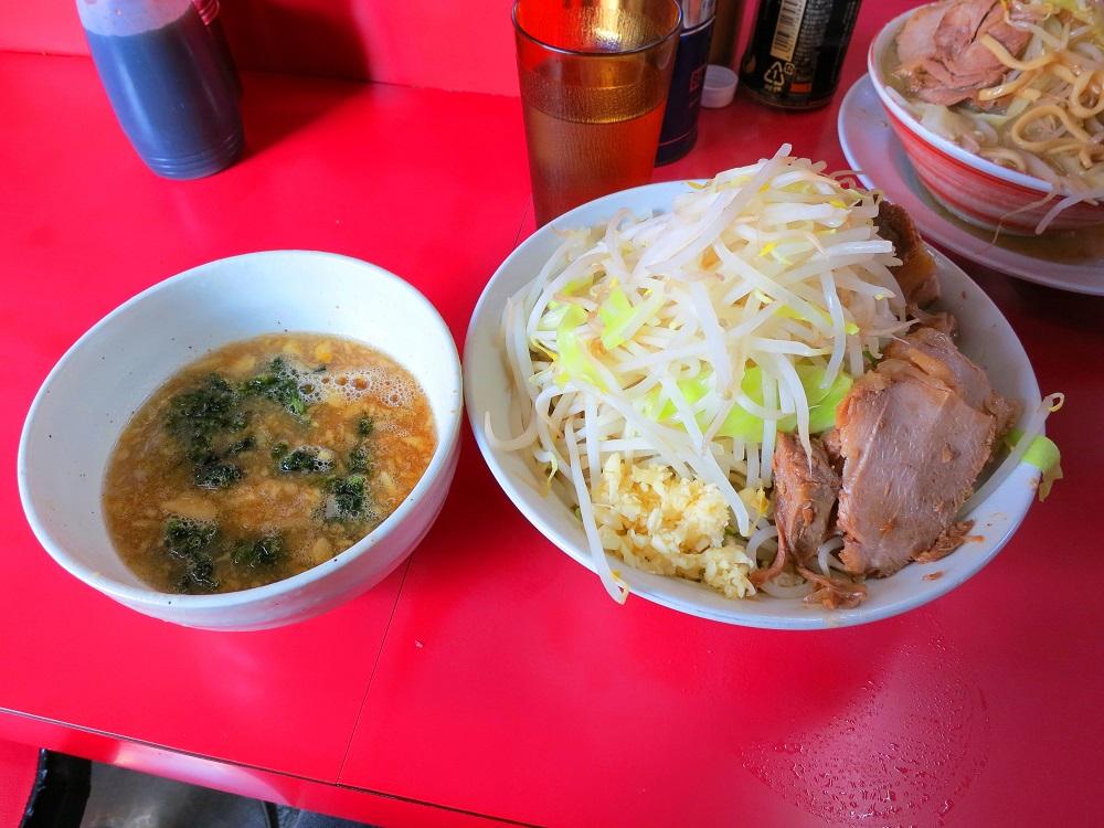 140426つけ麺