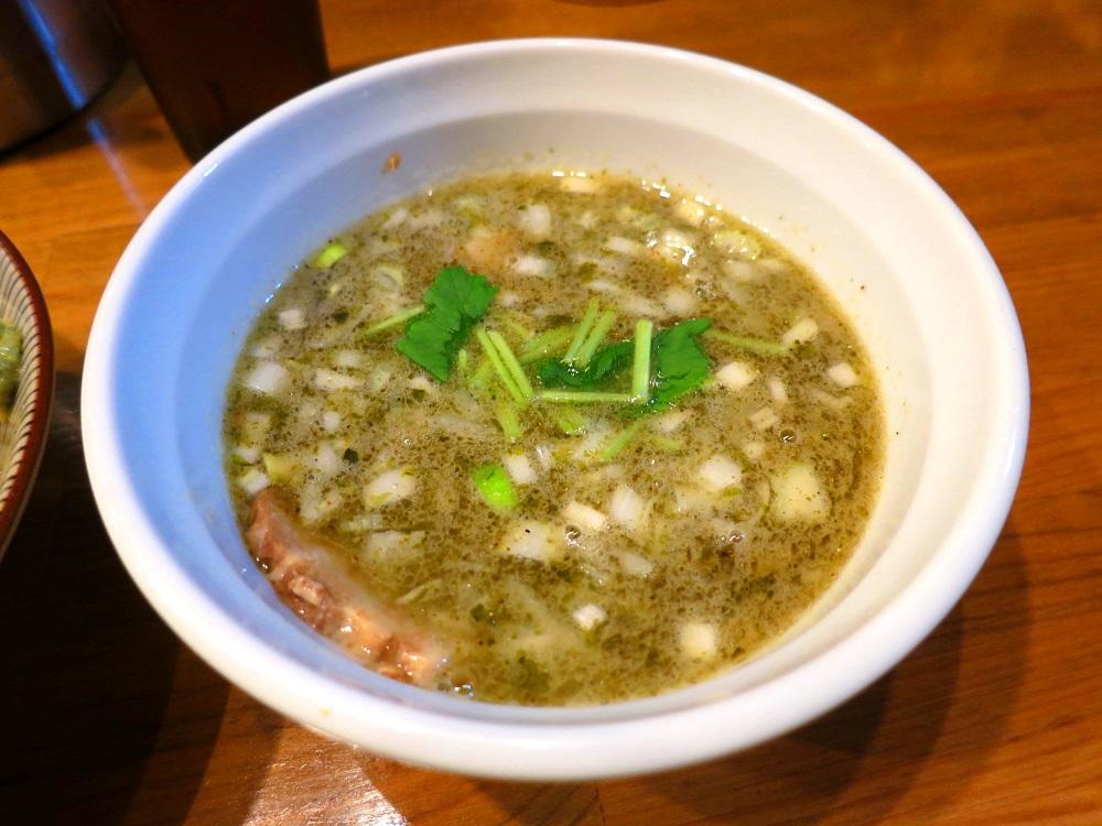 塩つけ麺2