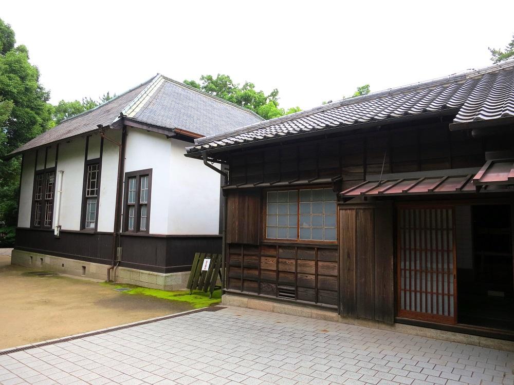 入船山記念館3