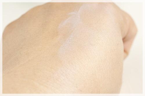 ハクディズム SPF50+ PA++++セラミド UVミルク