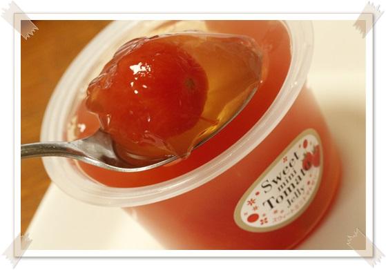 たらみ トマト