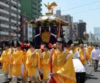 生玉神社 夏祭り 3images