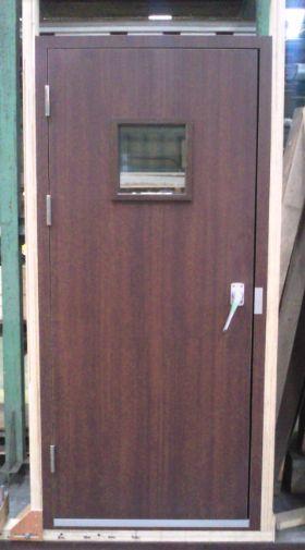 M-A TEI DOOR