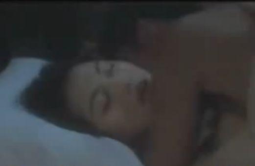 【青田典子】無我夢中でお互いを求め合う濡れ場