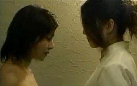 【安里祐加】欲望に身を任せて乱れるレズ濡れ場映像