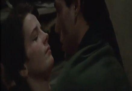 ジュリエット・ビノシュ 欲望のままに激しく絡み合う濡れ場