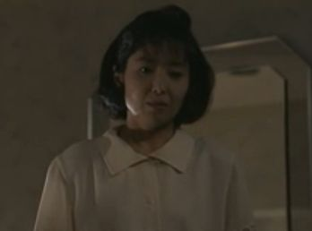 【竹下景子】セクシーな色気で誘惑するラブシーン