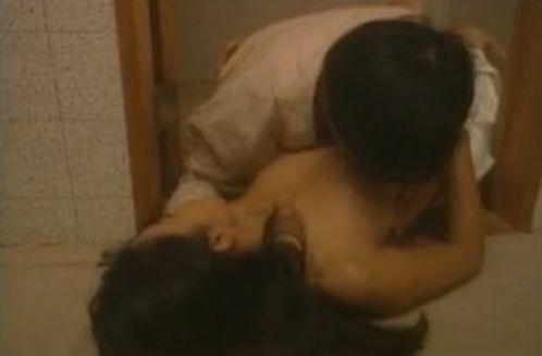 【小川みゆき】乳首を舐められて快感に喘ぐ濡れ場