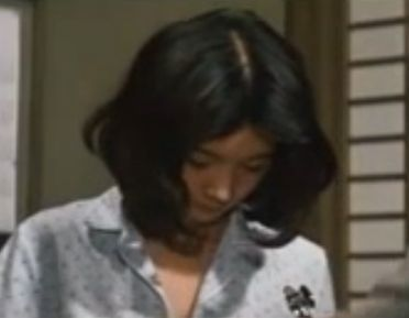 【酒井和歌子】美バストを披露するヌードシーン
