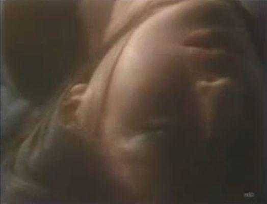 【吉行和子】全身を愛撫されて艶かしく悶える濡れ場