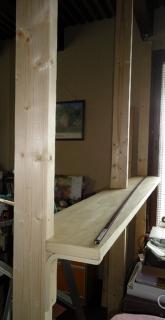 201407 仕切り壁の棚板セット