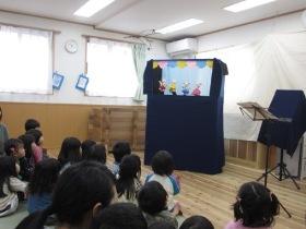 2014.02.13さくらの森幼稚園