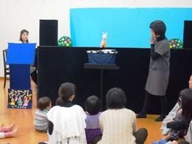 2014.03.05 うさぎちゃん