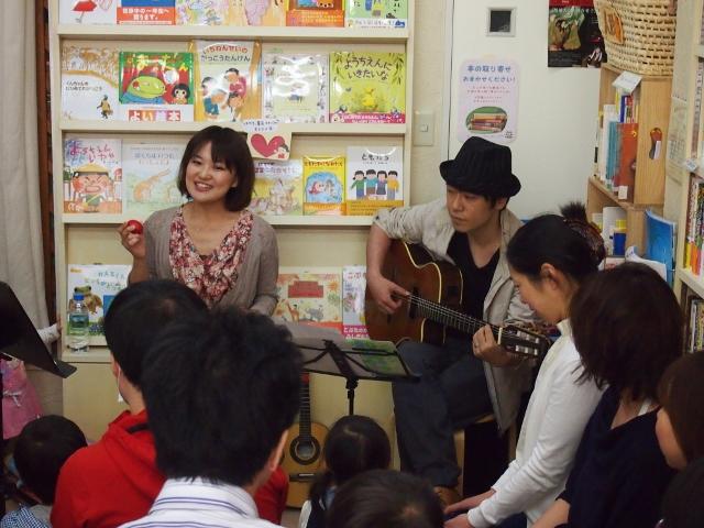 2014.04.12 hisashi&mari