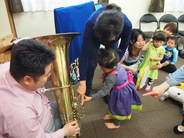 2014.04.16 楽器紹介