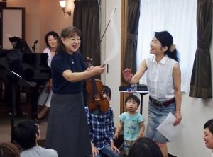 2014.05.22 楽器紹介