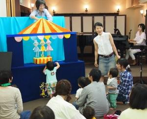 2014.05.22 小人ダンサーズ
