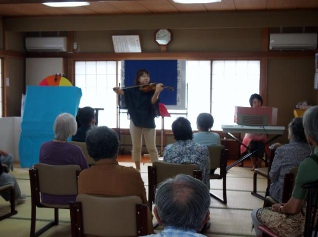 2014.06.03 ヴァイオリン