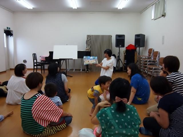 2014.07.23 ぱぴプレクラブ6回目