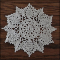 99 Little Doilies #08