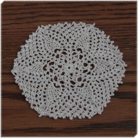 99 Little Doilies #04