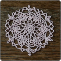 Lacework four seasons 100 #10