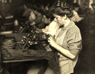 working woman_400