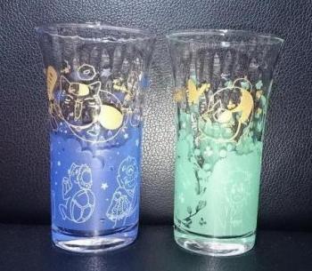 夏目グラス350