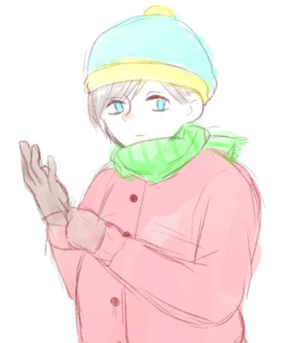 冬カーメン
