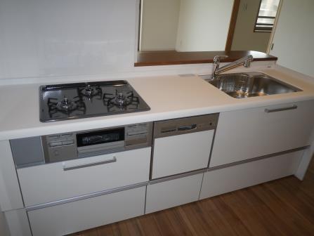 HP用キッチン2