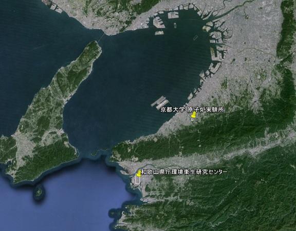 京大原子炉