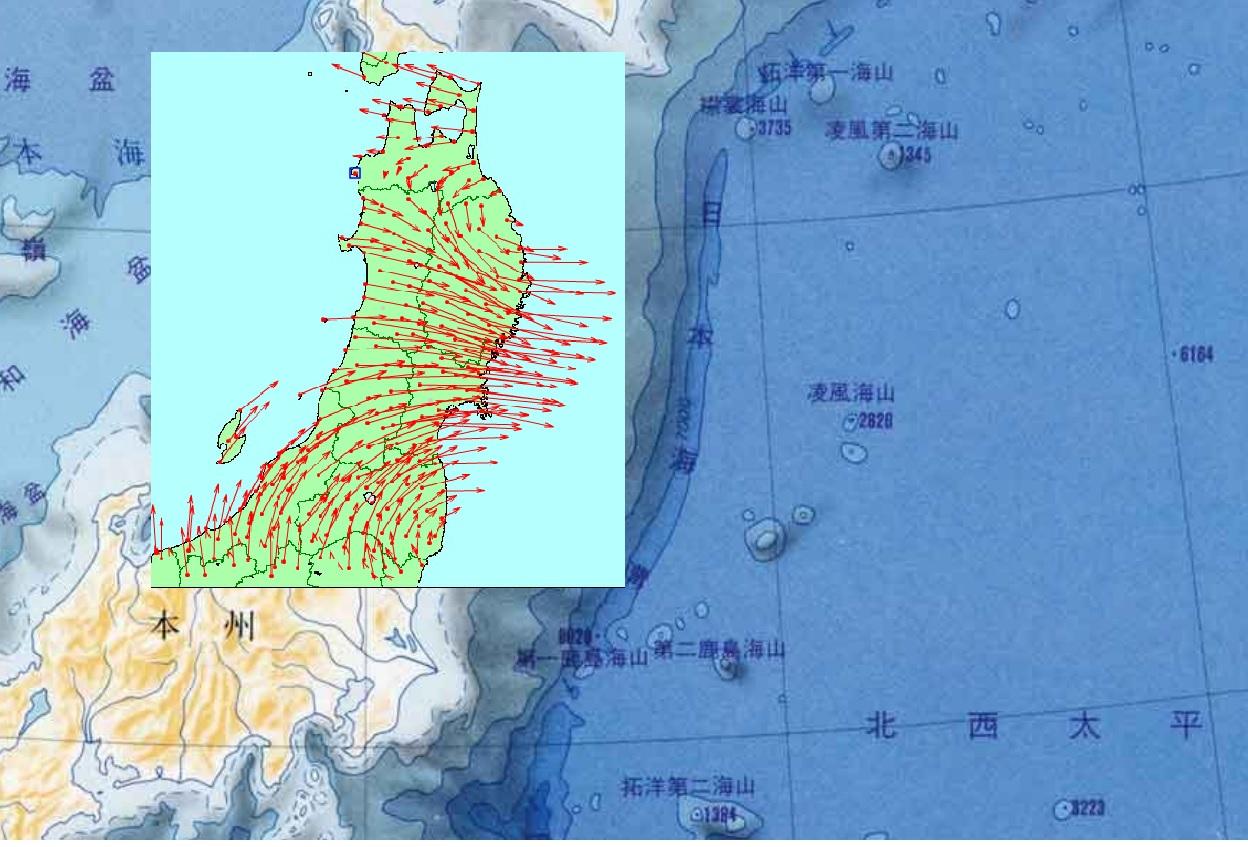 日本地震8