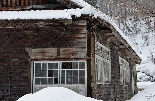 雪景色 13