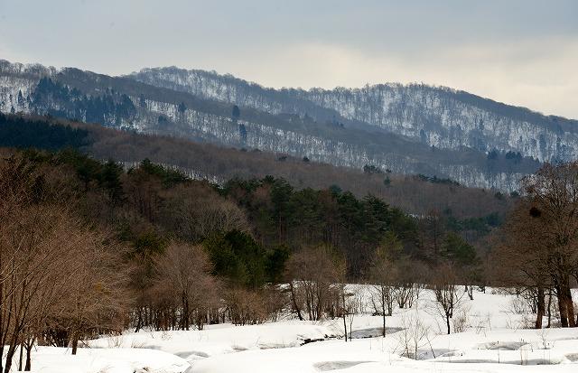 雪景色3月6