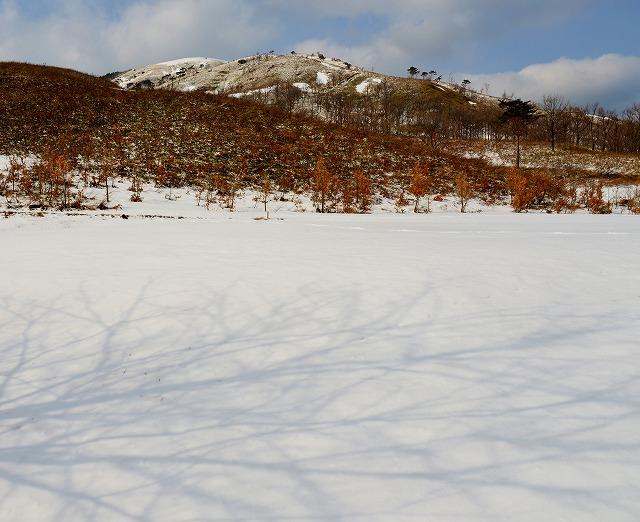 雪景色3月9