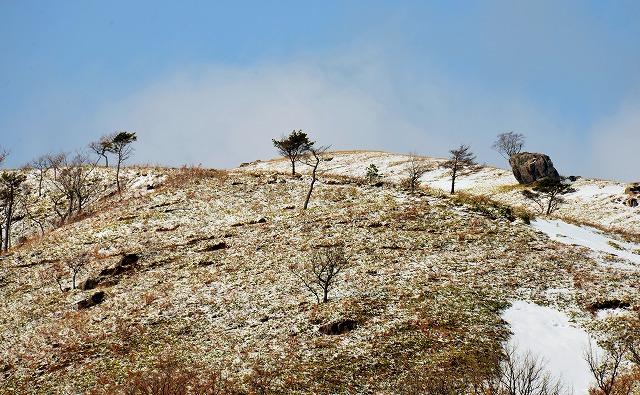雪景色3月10