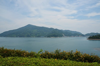 とびしま海道 7