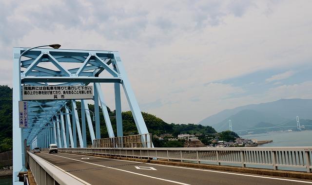 蒲刈大橋1