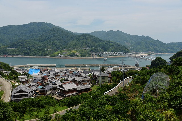豊浜大橋1