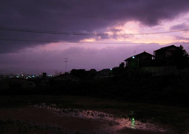 台風前夜 4