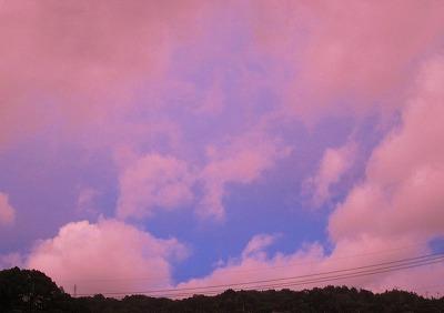 台風前夜 3