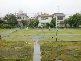 ブログ気象台01