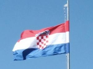 クルーズ191ドブロブニク国旗