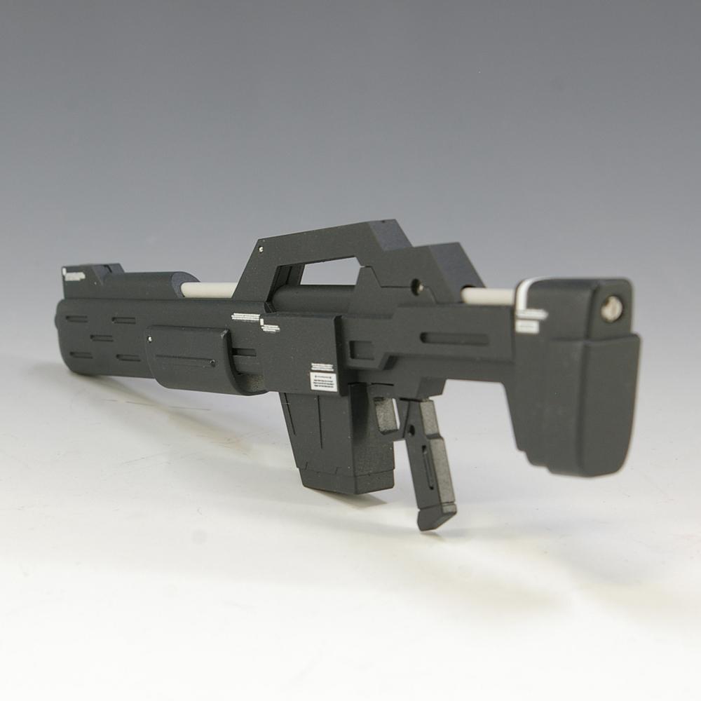 MG サザビー Ver.Ka 全塗装改修作例