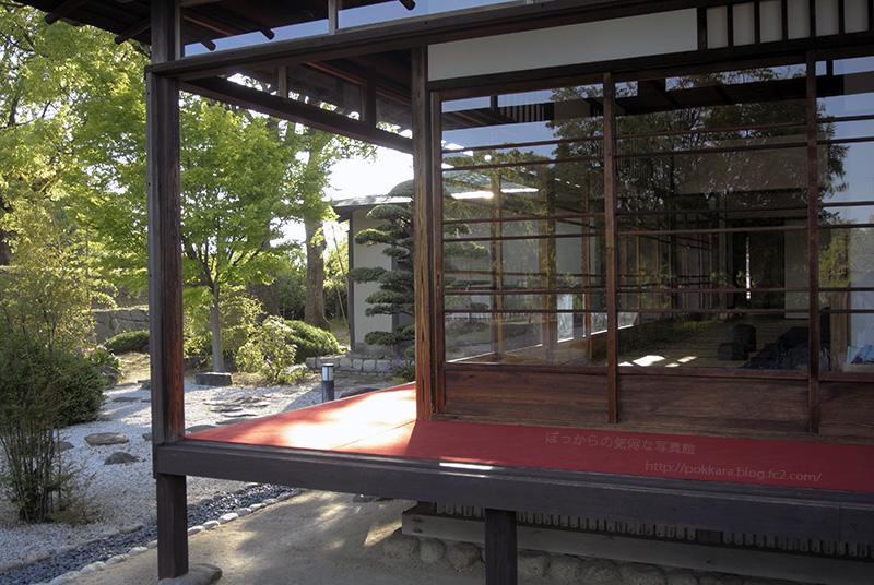 旧近衛邸2014_5
