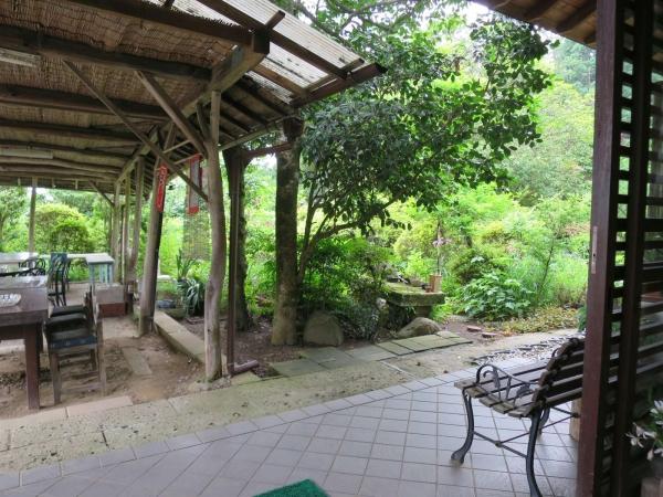 多氣山 桃畑茶屋
