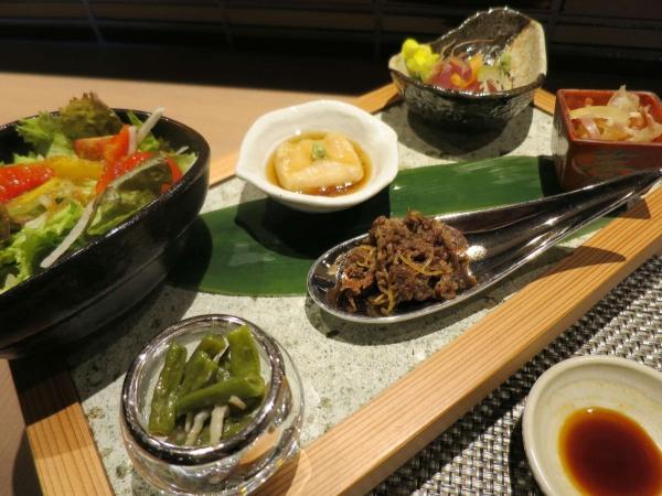 日本料理 薫風(くんぷう)
