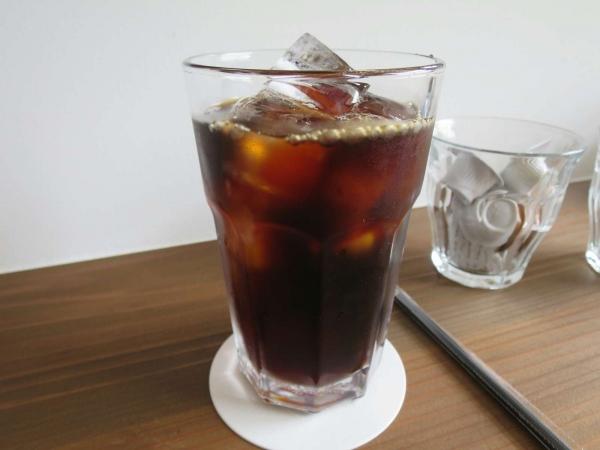 カフェ トモッティーナ